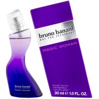 Bruno Banani Magic Woman 30ml