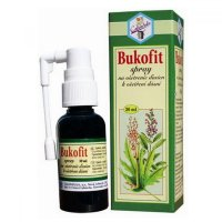 BUKOFIT SPRAY 30 ML