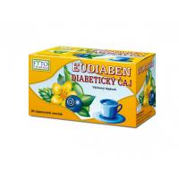 FYTOPHARMA Bylinný čaj pre diabetikov so škoricou 20x 1,5 g