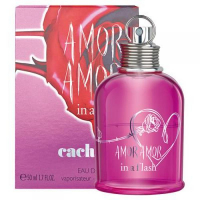 Cacharel Amor Amor In a Flash 100ml