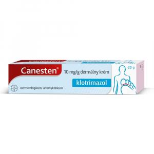 CANESTEN® krém 20 g