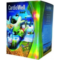 Cardio Well ovsená vláknina Oat Well 350g