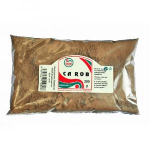 SUNFOOD Carob svatoj. chlieb 200 g