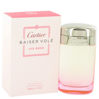 Cartier Baiser Vole Lys Rose 100ml