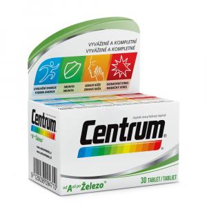 CENTRUM AZ 30 tabliet