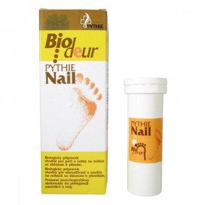 BIODEUR Múdra huba Pythie  Nail 3x3 g šumivé tablety