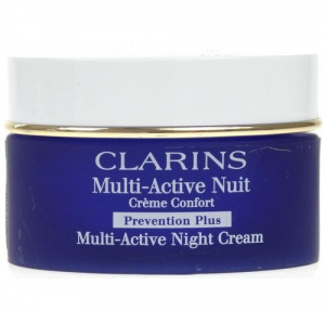 Clarins Multi-active Night Cream 50ml (TESTER)