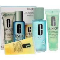 Clinique 3step Skin Care System4 50ml