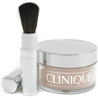 Clinique Blended Face Powder And Brush 02 35g (Odstín 02 Transparency)