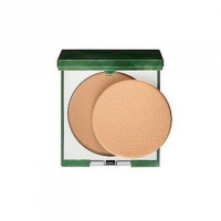 Clinique Stay Matte Powder 7,6 g (Odtieň 03 Stay Beige)