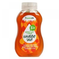 COUNTRY LIFE Kukuričný sirup BIO 250 ml