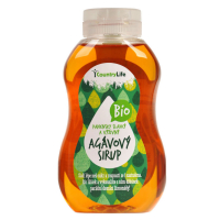 COUNTRY LIFE Agávový sirup BIO 900 ml