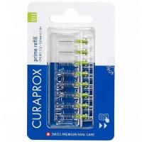 CURAPROX CPS 011 prime refill medzizubná kefka 8 ks