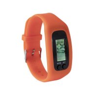 DARČEK VOLTAREN Multifunkčné športové hodinky s krokomerom