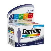 DÁREK CENTRUM Pro muže 30 tablet