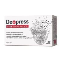 DE-PRESS 30 toboliek