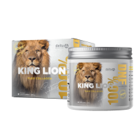 DELTA COLLAGEN Lion King flex 240 g