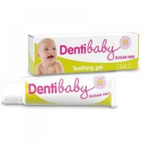 Dentibaby Teething zubný gel 25 ml