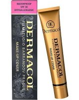 Dermacol Make-Up Cover 210 30g (odtieň 210)
