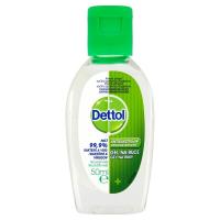 DETTOL antibakteriálny gél 50 ml