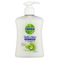 DETTOL Antibakteriálny hydratačný 250 ml