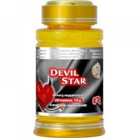 Devil Star 30 tabliet