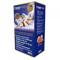 DIAS Forte grapefruit 11,3 gx 30 vreciek