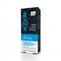 DIET ESTHETIC Gél pre oddialenie ejakulácie Excite Man Delay 15 ml