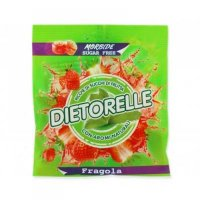 Dietorelle Strawberry gum 70g