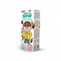 DOKTOR SIRUP kalciový s príchuťou Banánov v čokoláde 100 ml