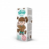 DOKTOR SIRUP kalciový s príchuťou Čokolády 100 ml