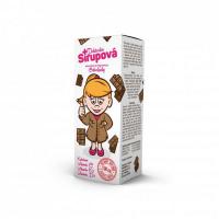 DOKTORKA SIRUPOVÁ kalciová s príchuťou Čokolády 100 ml