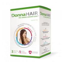 DONNA Hair 4mesačná kúra 90+30 toboliek