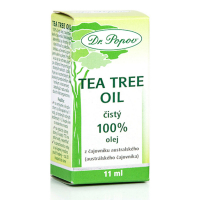 DR. POPOV Tea Tree Oil 11 ml