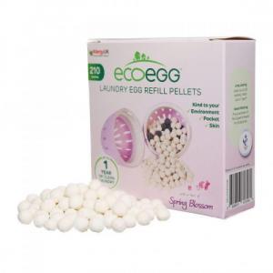 ECOEGG Náplň do pracieho vajíčka 210 cyklov prania s vôňou jarných kvetov