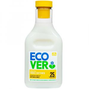 Ecover Aviváž tkaninová s vôňou leta 750 ml