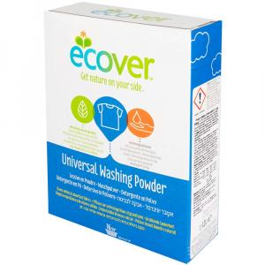 Ecover prací prášok universal 1,2 kg