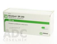 AFONILUM SR 250 cps plg 1x50 ks