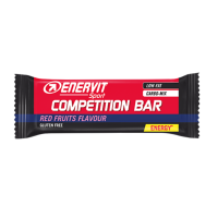 ENERVIT Competition bar červené ovocie 30 g