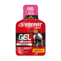 ENERVIT Enervitene Sport Gél malina + kofeín 25 ml