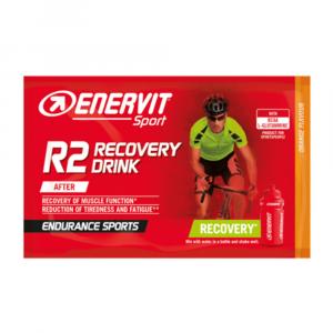 ENERVIT R2 Recovery drink pomaranč 50 g