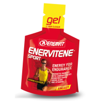 ENERVIT Enervitene Sport Gel citrón 25 ml
