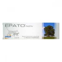 Epato pasta plus 2x15ml