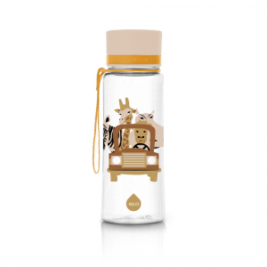 EQUA Plastová fľaša Safari 600 ml