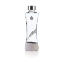 EQUA Sklenená fľaša Esprit Feather 550 ml
