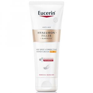 EUCERIN Hyaluron-filler + elasticity krém na ruky 75 ml