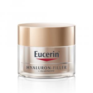 EUCERIN Hyaluron Filler + Elasticity Nočný krém 50 ml