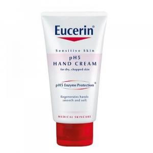 EUCERIN pH5 Regeneračný krém na ruky 75 ml