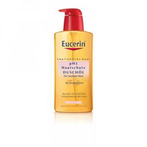 EUCERIN pH5 Relipidačný sprchový olej 400 ml