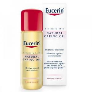 EUCERIN Telový olej proti striám 125 ml